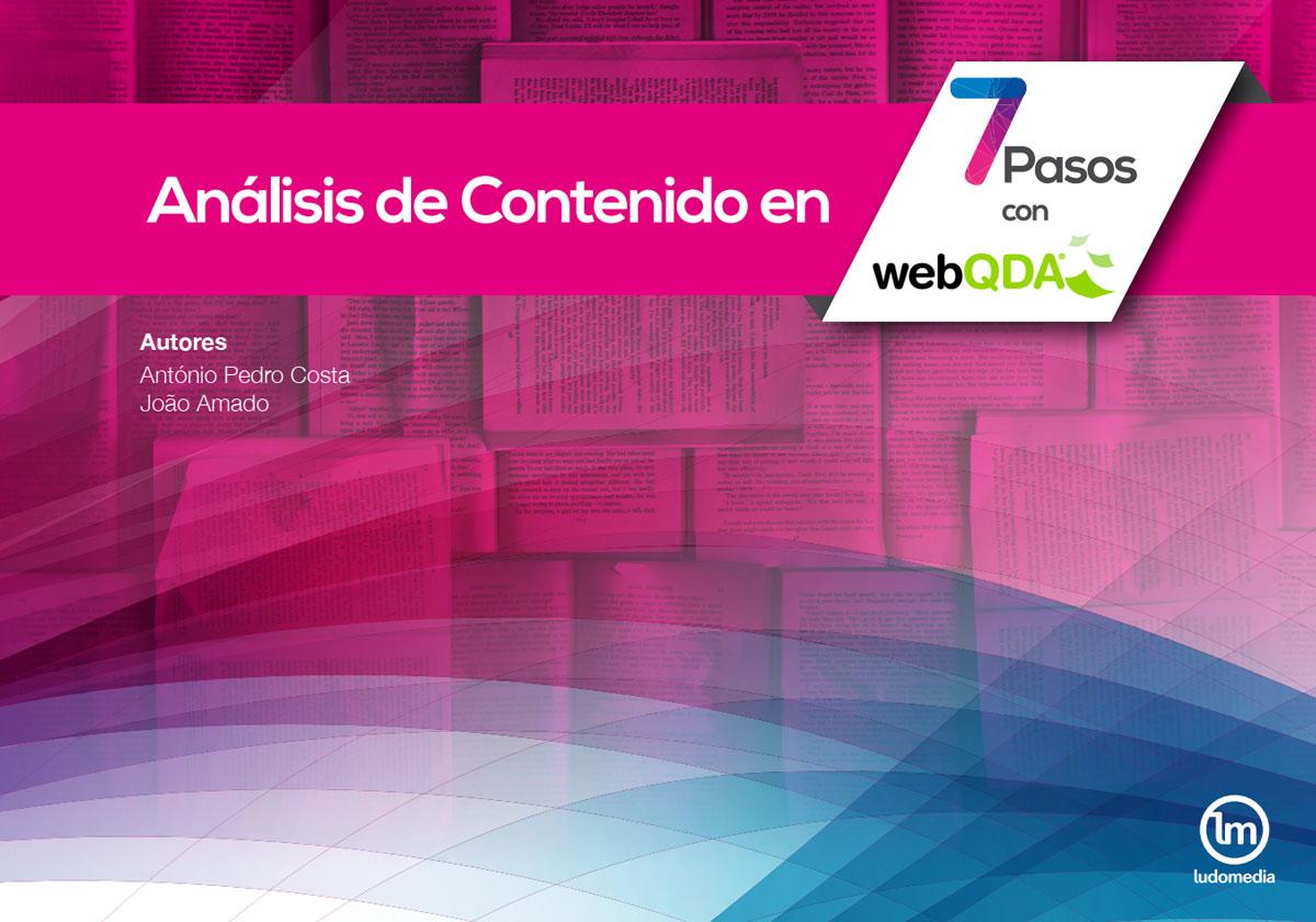 Ebook Analisis de Contenido en 7 Pasos con webQDA